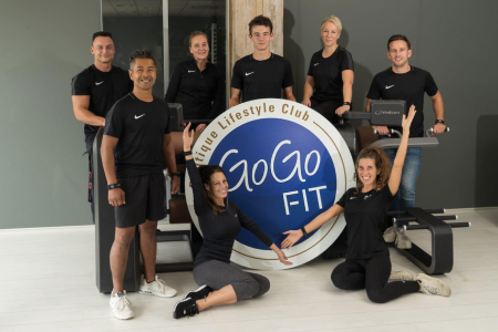 personal trainer den bosch fitness